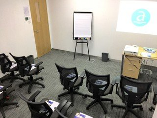 Hong Kong training rooms Meetingraum A Plus Seminar Room image 0