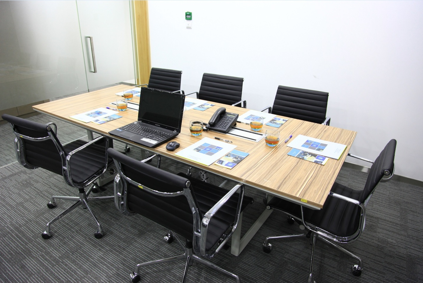 Hong Kong conference rooms Meeting room A Plus Small Meeting Room image 0