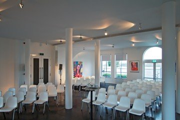 Amsterdam corporate event venues Industriegebäude Taets Art and Event Park image 16