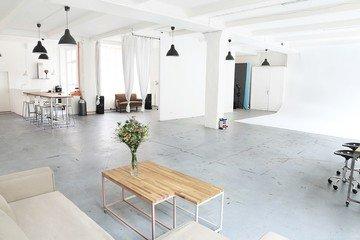 Berlin workshop spaces Photography studio Studio Chérie / Studio 1  image 3