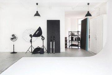 Berlin workshop spaces Photography studio Studio Chérie / Studio 1  image 4