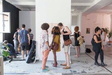Berlin Tagungsräume Foto Studio Studio Chérie / Studio 2 image 6
