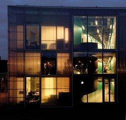 Londres corporate event venues Salle de réception The Laban Building - Foyer image 6