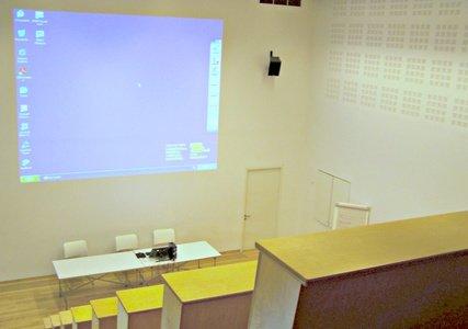 London seminar rooms Auditorium The Laban Building - Lecture Theatre image 1
