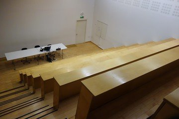 London training rooms Auditorium The Laban Building - Lecture Theatre image 10