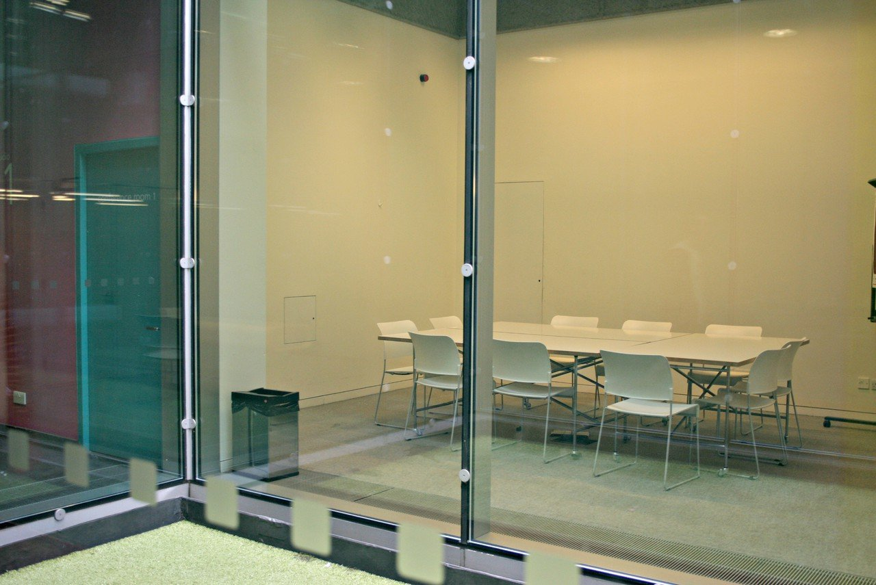 London training rooms Meetingraum The Laban Building - Conference Room 1 image 0