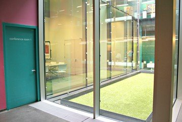 London training rooms Meetingraum The Laban Building - Conference Room 1 image 1