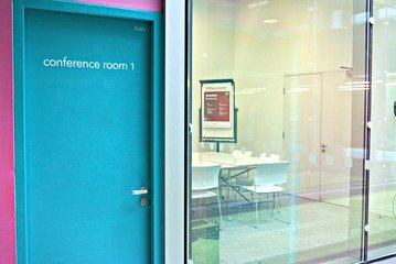 London training rooms Meetingraum The Laban Building - Conference Room 1 image 2