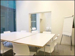 London conference rooms Meetingraum The Laban Building - Conference Room 2 image 2