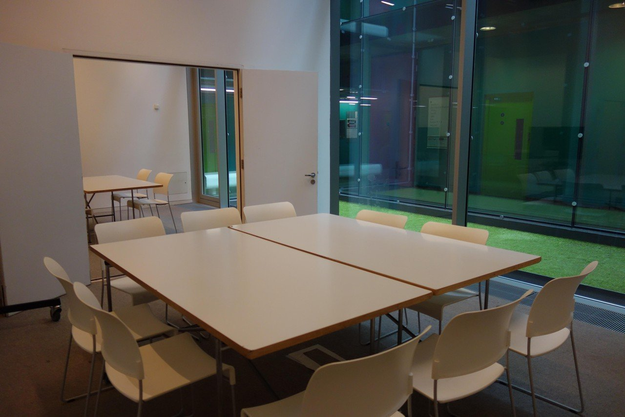 London conference rooms Meetingraum The Laban Building - Conference Room 2 image 7