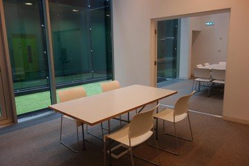 London conference rooms Meetingraum The Laban Building - Conference Room 2 image 5