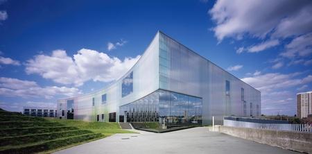 Londres workshop spaces Lieu Atypique The Laban Building - Studio 11 image 10
