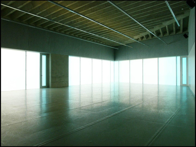Londres workshop spaces Lieu Atypique The Laban Building - Studio 11 image 1