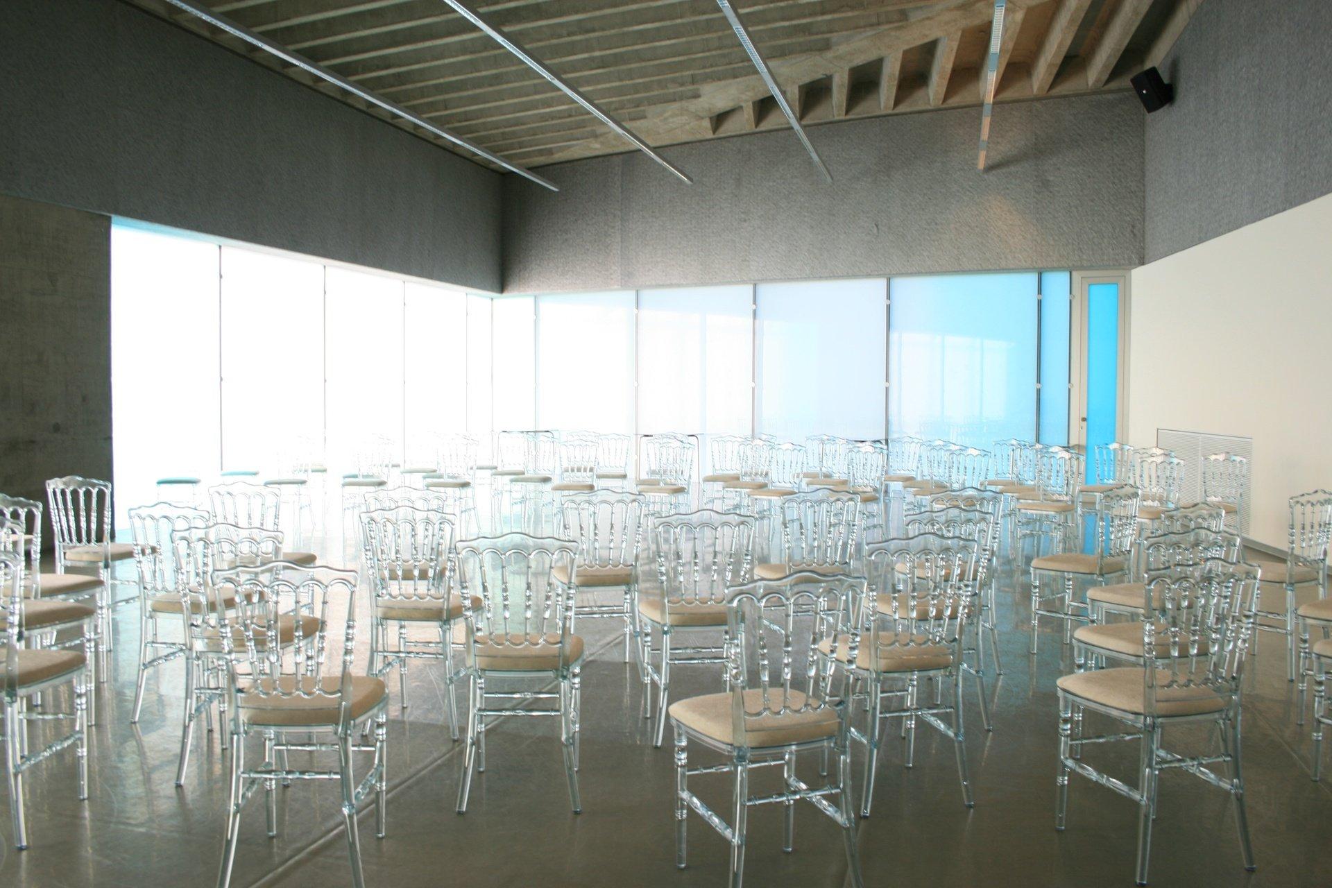 Londres workshop spaces Lieu Atypique The Laban Building - Studio 11 image 0