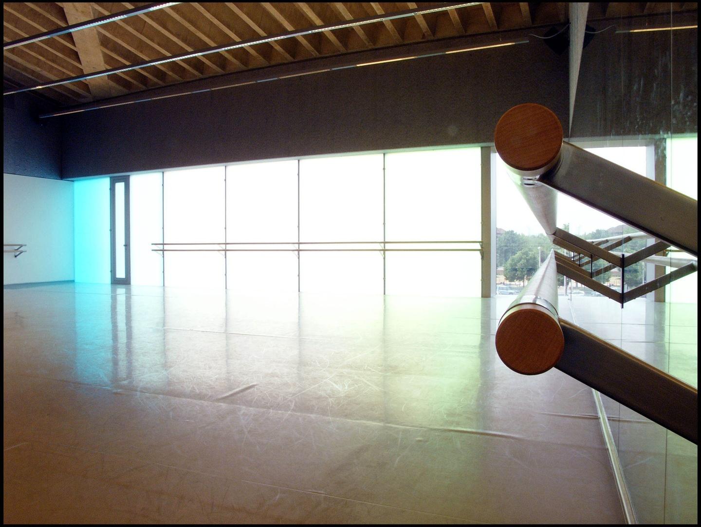 Londres workshop spaces Lieu Atypique The Laban Building - Studio 11 image 2