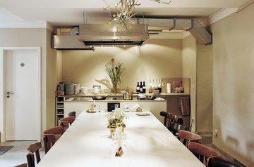 Berlin seminar rooms Restaurant platz doch! image 3