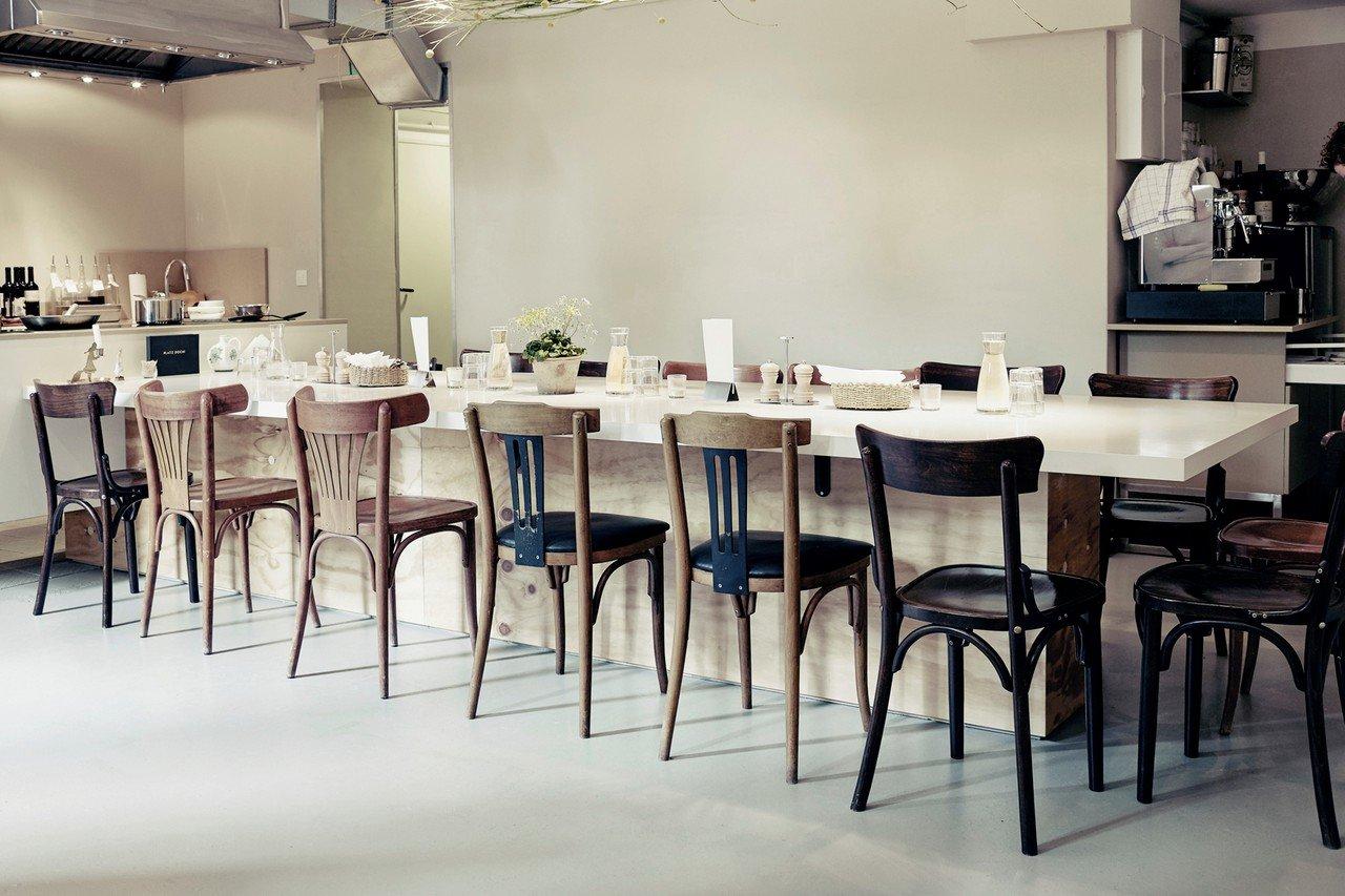 Berlin seminar rooms Restaurant platz doch! image 0