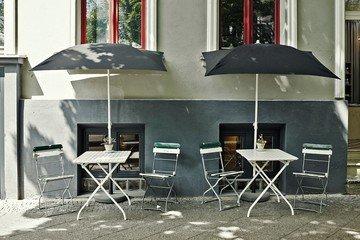 Berlin seminar rooms Restaurant platz doch! image 4