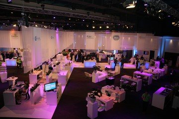 Rest der Welt seminar rooms Meetingraum NBC Congrescentrum image 8