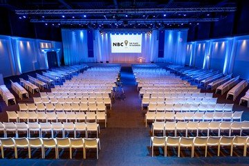 Rest der Welt seminar rooms Meetingraum NBC Congrescentrum image 0
