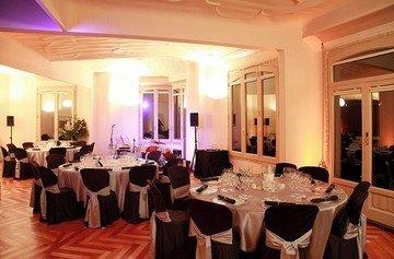 Barcelone corporate event venues Salle de réception La Pedrera - Sala Passeig de Gràcia image 6