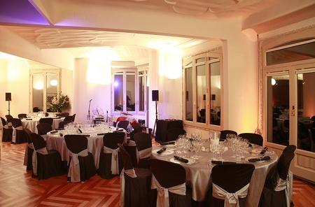 Barcelona corporate event venues Party room La Pedrera - Sala Passeig de Gràcia image 6