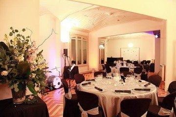 Barcelona corporate event venues Partyraum La Pedrera - Sala Passeig de Gràcia image 0