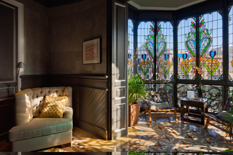 Barcelona conference rooms Privat Location Suite A BCN - Apartment 202 image 0