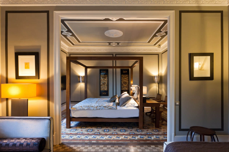 Barcelona conference rooms Privat Location Suite A BCN - Apartment 202 image 1