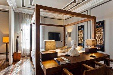 Barcelona conference rooms Privat Location Suite A BCN - Apartment 202 image 2