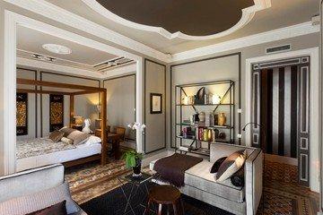 Barcelona conference rooms Privat Location Suite A BCN - Apartment 202 image 3
