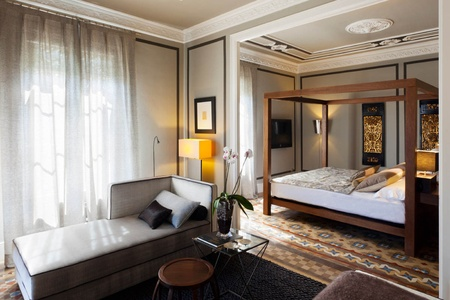 Barcelona conference rooms Privat Location Suite A BCN - Apartment 202 image 4