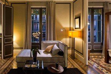 Barcelona conference rooms Privat Location Suite A BCN - Apartment 202 image 5