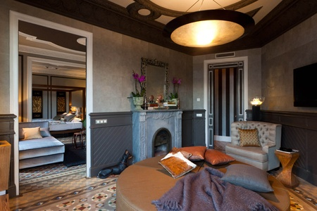 Barcelona conference rooms Privat Location Suite A BCN - Apartment 202 image 6