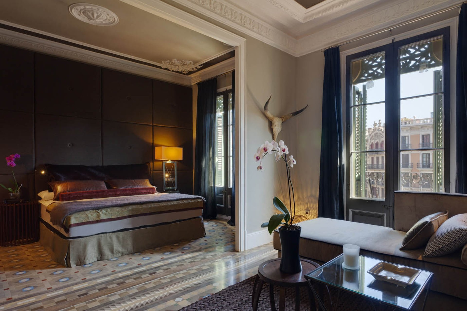 Barcelona conference rooms Private residence Suite A BCN - Apartment 203 image 0