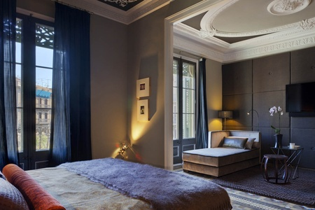 Barcelona conference rooms Private residence Suite A BCN - Apartment 203 image 5