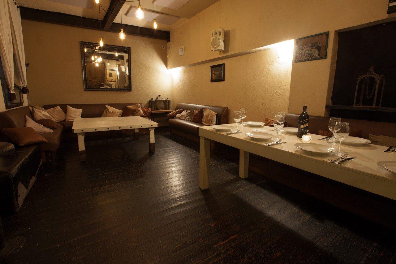 Tel Aviv corporate event venues Restaurant Bar-Giyora  image 0