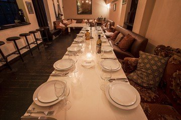 Tel Aviv corporate event venues Restaurant Bar-Giyora  image 1