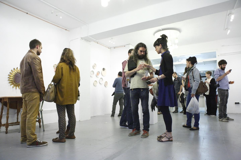 Barcelona workshop spaces Galerie Cadaver Exquisit - Gallery image 0