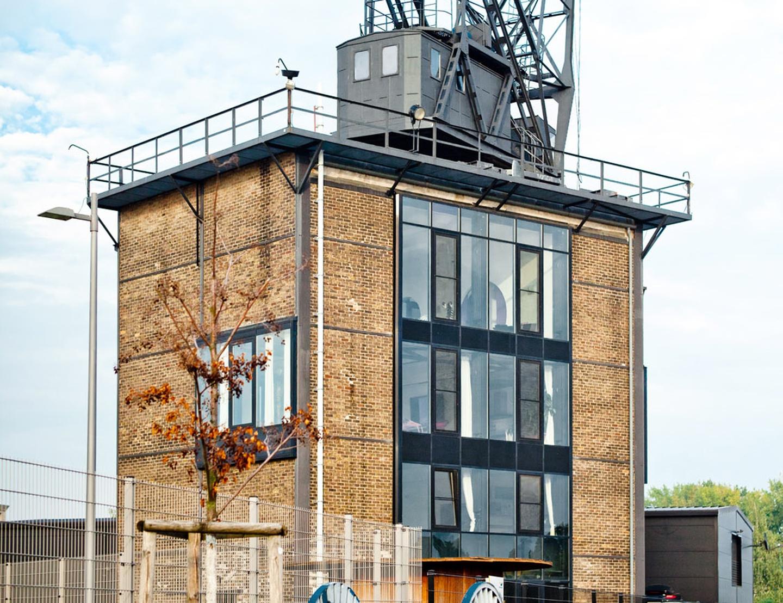 Berlin seminar rooms Besonders Kranhaus - Erste Etage image 2