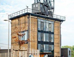 Berlin seminar rooms Besonders Kranhaus - Dritte Etage image 6