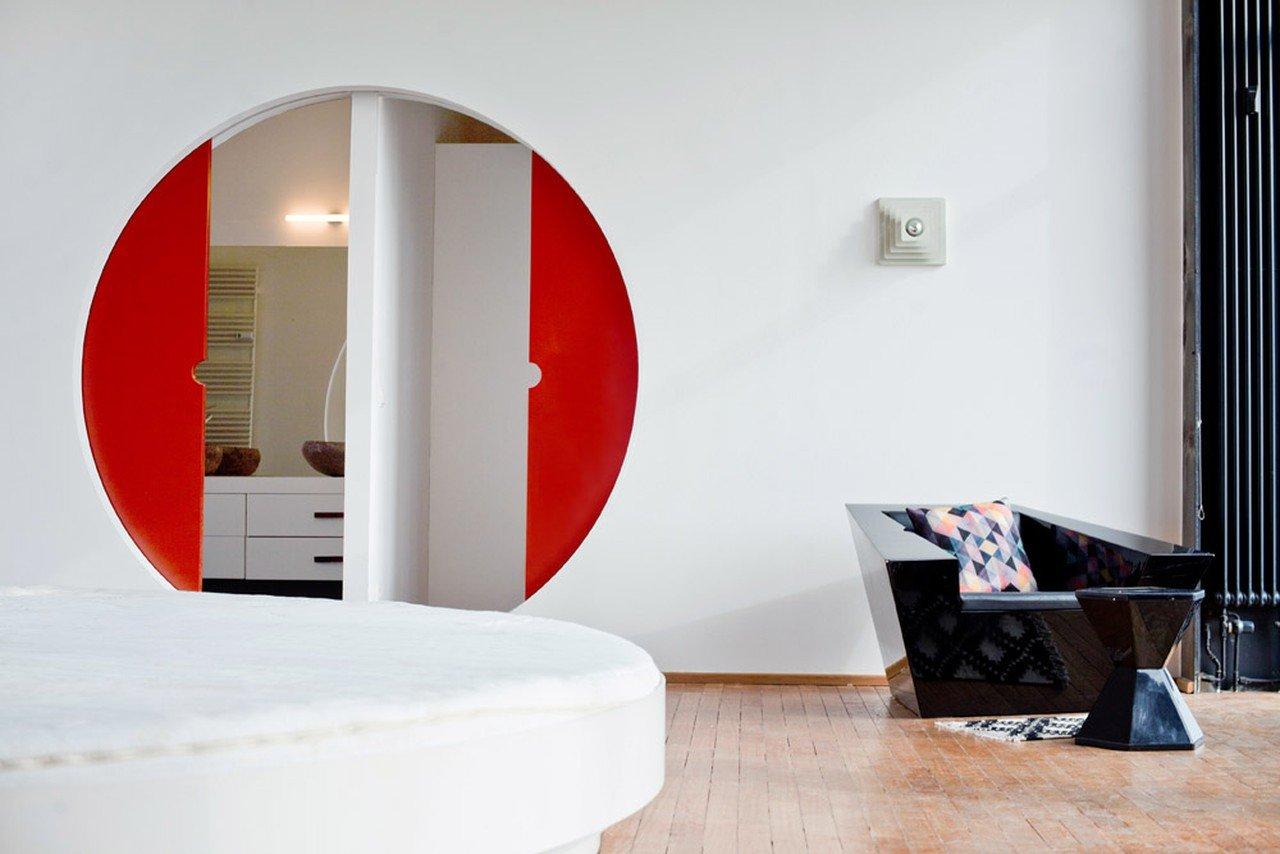 Berlin seminar rooms Besonders Kranhaus - Dritte Etage image 0