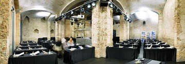 Barcelona corporate event venues Partyraum Moritz Brewery - Room 39 image 4
