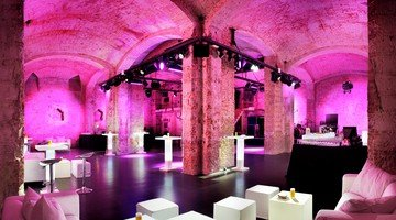 Barcelona corporate event venues Partyraum Moritz Brewery - Room 39 image 5
