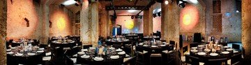 Barcelona corporate event venues Partyraum Moritz Brewery - Room 39 image 6