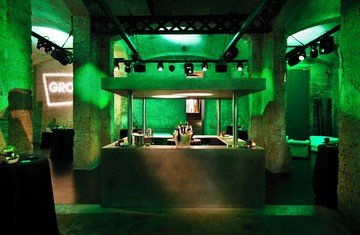 Barcelona corporate event venues Partyraum Moritz Brewery - Room 39 image 7