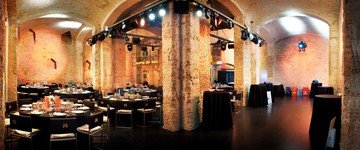 Barcelona corporate event venues Partyraum Moritz Brewery - Room 39 image 8