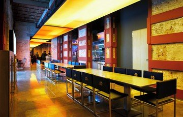 Barcelone Train station meeting rooms Restaurant Moritz Brewery - Brewery Space image 0