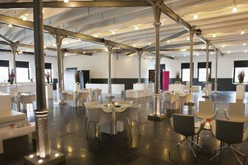 Amsterdam corporate event venues Industrial space Taets Art and Event Park | Event Area image 10