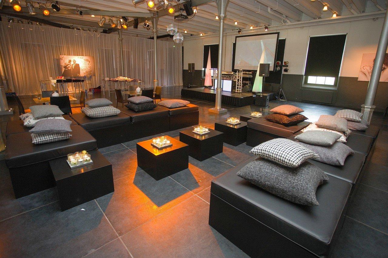 Amsterdam corporate event venues Industrial space Taets Art and Event Park | Event Area image 3